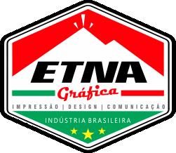 Etna Gráfica | Fábrica